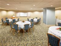 Conference Room Plumeria - Ala Moana Hotel by Mantra