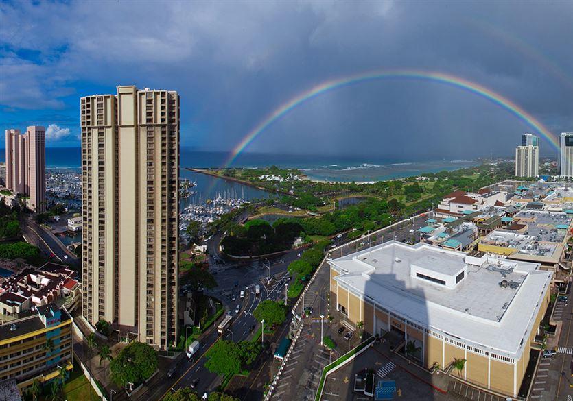 Photo Gallery - Ala Moana Hotel, Honolulu