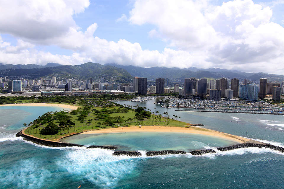 Honolulu Hotel Deals