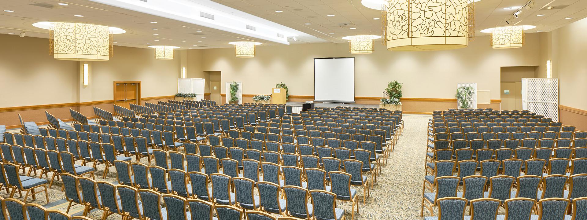 Meeting Conference Spaces Honolulu Ala Moana Hotel