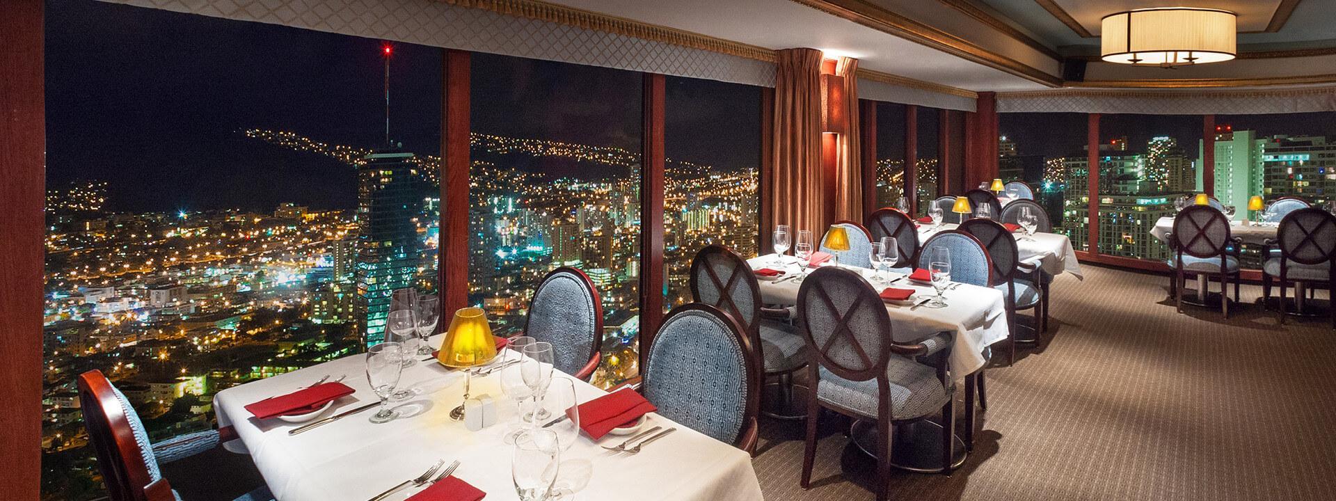 Signature Prime Steak Seafood Ala Moana Hotel