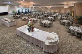 Hibiscus Ballroom, Honolulu Function Venue